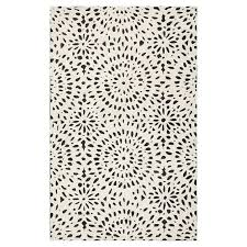 lace floral rug pbteen