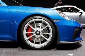 poze masini noi porsche 911 gt3 touring package poze reale 483507