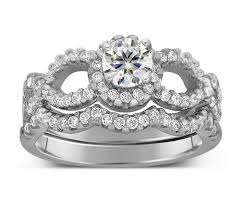 Kay Jewelers Wedding Rings by Wedding Rings Infinity Engagement Ring Setting Kay Jewelers