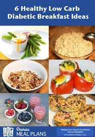 breakfast menus for diabetics healthy breakfast ideas jpg