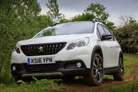 what car peugeot 2008 peugeot 2008 gt line the compact suv that can review