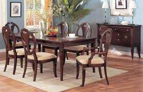 cherry kitchen table set cherry dining room sets pict us house and home real estate ideas
