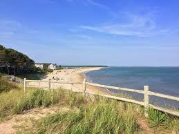 superb location fun sun beach and scenery only in new seabury