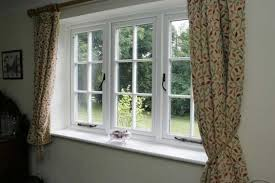 window styles traditional georgian windows