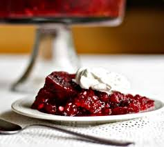 jello salad recipes for thanksgiving cranberry pineapple berry jello salad recipe homemade food junkie