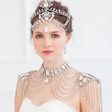 bridal jewelry bridal jewellery wedding jewelry veaul