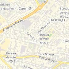 bureau de vote caen horaires horaire à l arrêt dunois caen commentjyvais