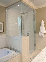 Half Shower Doors Half Shower Door Medium Size Of Doors Wall Glass For Tubs Cafe
