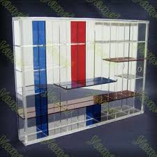list manufacturers of clear acrylic bookcase buy clear acrylic