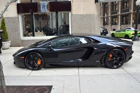 2012 Lamborghini Aventador - 2012 lamborghini aventador lp700 4 stock gc1174 for sale near