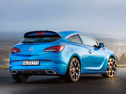 opel astra 2014 opel astra opc 2013 picture 27 of 71
