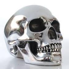 blue obsidian skull skull collections