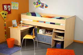 lit enfant bureau lit combiné et bureau enfant milo ii lit combiné chambre