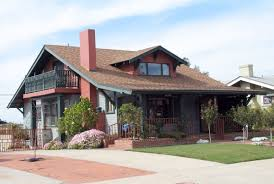 praire style homes craftsman