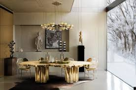 dining room decor ideas pictures top 10 dramatic dining rooms home decor ideas