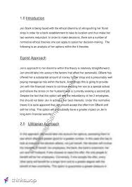 How to introduce a case study in an essay examples   www yarkaya com