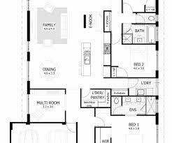 simple four bedroom house plans inspiring 4 bedroom house plans simple modern four bedroom house