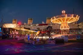 queen mary dark harbor u2013 scare zone