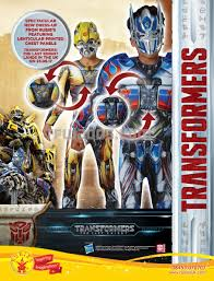transformers halloween costumes transformers the last knight licensed costumes featuring optimus