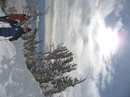 nissan sentra in snow 2009 lake tahoe squaw valley mt rose ski trip