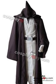 Dishonored Halloween Costume Star Wars Obi Wan Kenobi Costume Custom Cosplaysky