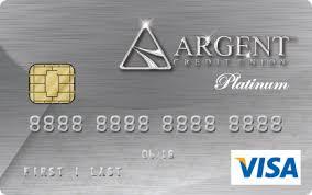 reloadable credit cards credit cards argent credit union