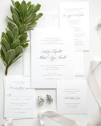 sample of wedding invitation plumegiant com