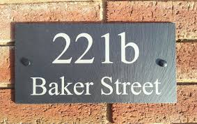 marvellous front door name plates contemporary best inspiration