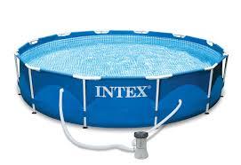 Intex Pools 18x52 Intex 12 U0027 X 30