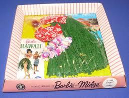 barbie 57 chevy barbie in hawaii barbie u0026 friends nrfb archives