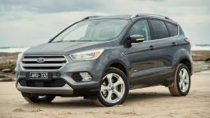 Ford Escape Suv - ford escape review specification price caradvice