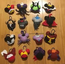 the 25 best disney felt ornaments ideas on mickey