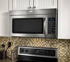 Toaster Oven Under Counter Mount Wood Wall Mounted Microwave Shelf Above Stove Under Cabinet