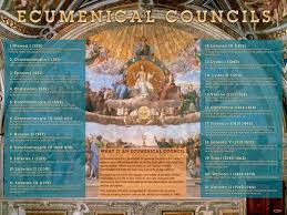 Ecumenical Councils Of The Catholic Church Definition 55 Best Catholic Faith Explained Posters Images On