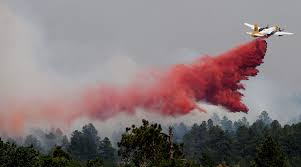 Wildfire Update by Colorado Wildfire Kills Two Destroys Hundreds Of Homes