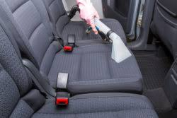 Vehicle Upholstery Cleaning Auto Upholstery Detail Master U0027s Touch Steam Cleaning