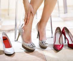 What Are The Most Comfortable High Heels We Know The Most Comfortable Type Of Heels