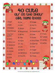 best 25 elf names ideas on pinterest christmas elf names