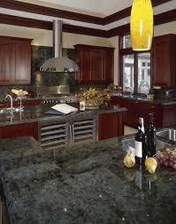 kitchen green countertops for kitchens green granite kitchens