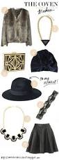 ahs coven witch costume witch fashion madison montgomery ahscoven style file