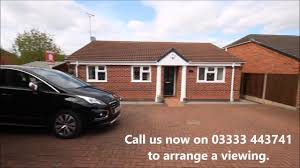 video tour 9 ravenwood swadlincote 232 000 youtube
