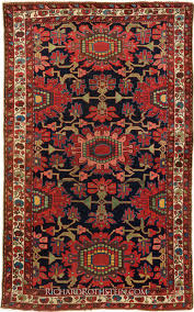 Tribal Persian Rugs by Old Persian Rug Roselawnlutheran