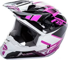 fly motocross helmet 99 95 fly racing girls kinetic impulse helmet 198066