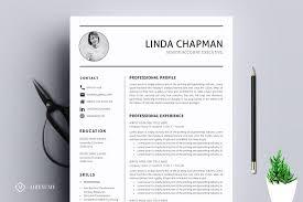 cv made professionally professional resume cv template resume templates creative market