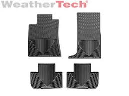 cadillac cts all weather floor mats weathertech all weather floor mats cadillac cts v 2008 2012