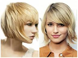 short haircuts thick coarse hair hair style and color for woman