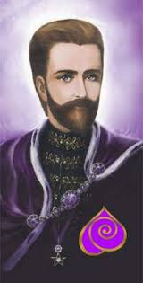 Count St Germain Ascended Master The Count Of Germain 2