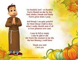 herald store free thanksgiving prayer