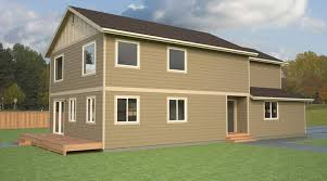 multi level homes multi level home plans true built home pacific northwest