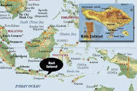 bali indonesia map foxhour bali ubud day 1